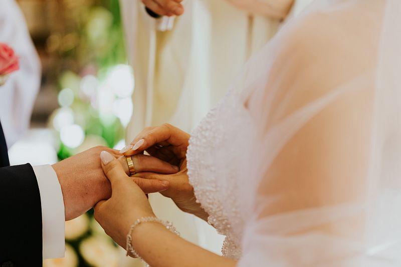 Reportaż ślubny w warszawie hotel grodzisko fotografia