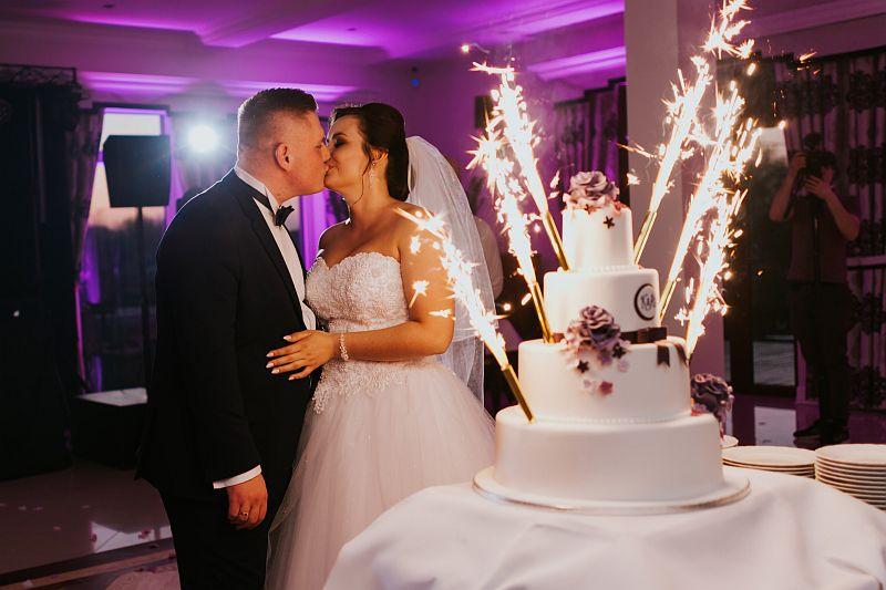 Kinga + Adrian | Hotel Grodzisko | Reportaż ślubny w Warszawie