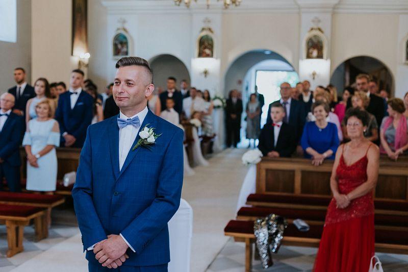 reportaż ślubny maków mazowiecki karniewo