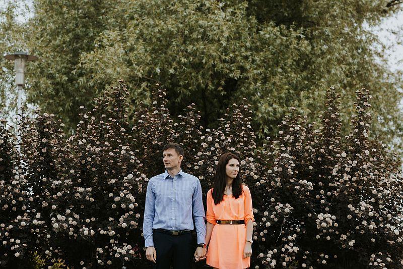 Fotograf Ślubny Legionowo | Sesja Narzeczeńska M + K