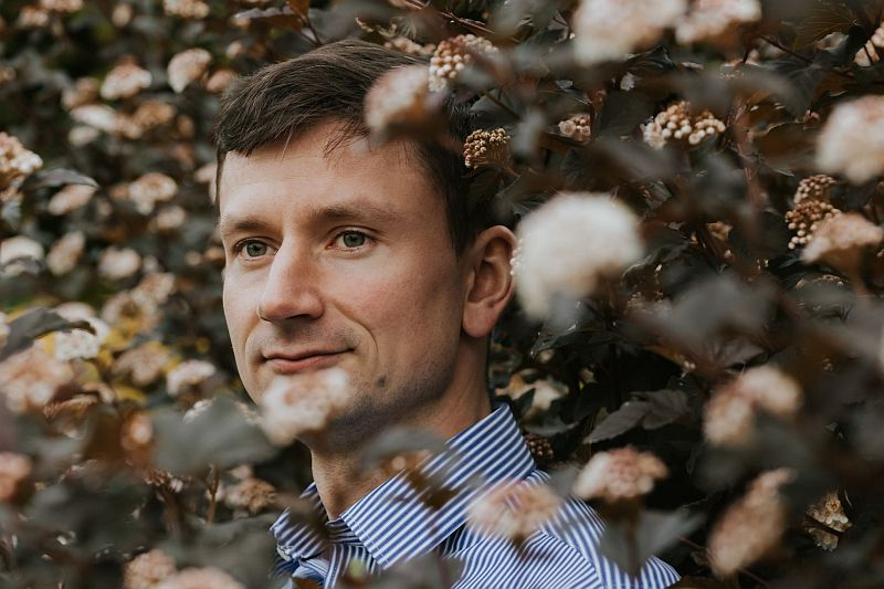 fotograf ślubny sesja narzeczeńska Legionowo nad zalewem zegrzyńskim w nieporęcie