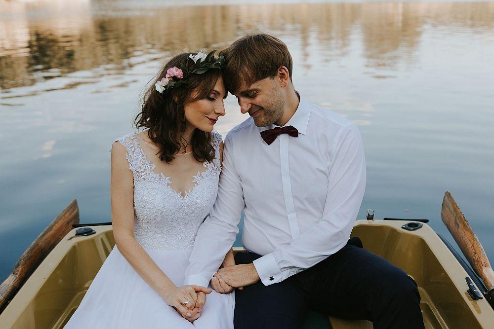 fotograf ślubny bydgoszcz, sesja ślubna