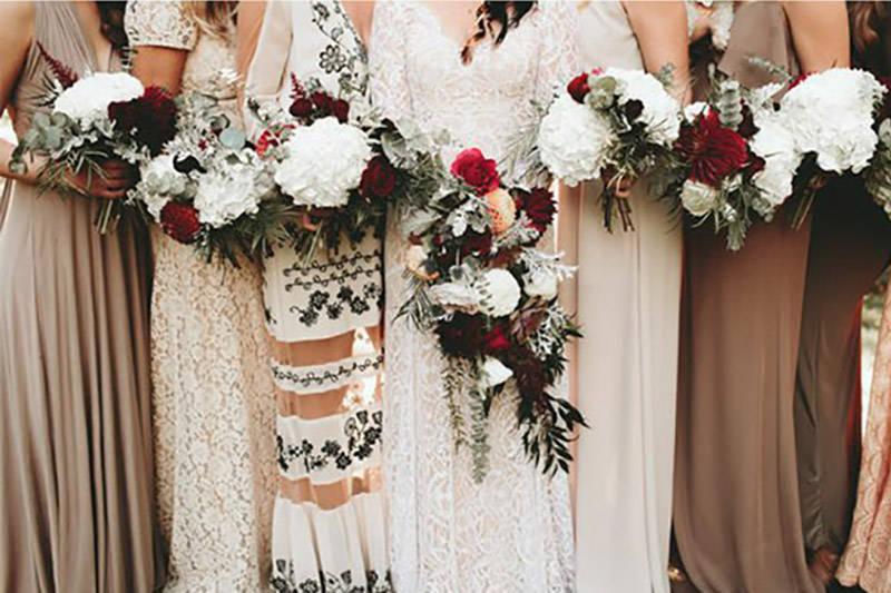 jak wybrać motyw i kolor przewodni wesela